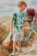 COCCODRILLO Surf tour  marškinėliai multicolour, WC1143201SUR WC1143201SUR-022-134