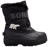 SOREL Žieminiai batai Black 1869561-010 29 1869561-010