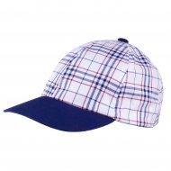 TUTU Kepurė red-n.blue 3-004571 48/52 2050101