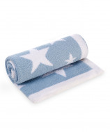 MOTHERCARE pledas 70x90cm Blue Star GA775 809002