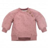 PINOKIO Džemperis Petit lou Pink 80 1-1-143-310A-080RO