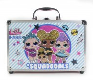 LOL Surprise grožio priemonių lagaminas, 1482226E 1482226E