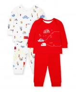 MOTHERCARE pižama 2vnt. TA526 TA526