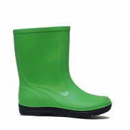Guminiai batai Amber 120P Green 34 Amber 120P Green