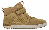 VIKING batai aulinukai SAMUEL MID WP JR, garstyčių spalvos, 3-50783-43 33 3-50783-43