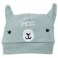 PINOKIO kepurė Happy Llama Green 62 1-1-140-040N-062ZI
