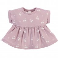 PINOKIO SWEET CHERRY suknelė pink, 1-02-2102-771D-068RD 68 1-02-2102-771D-068RD