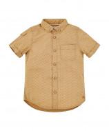MOTHERCARE marškiniai tr.r. berniukui  Stay Wild SC557 254609
