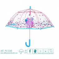 PERLETTI vaikiškas skėtis Pony, 15548 15548