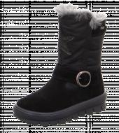 SUPERFIT Žieminiai batai Flavia Black 5-09215-00 31 5-09215-00-31