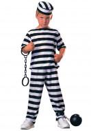 RUBIES kostiumas kalinys berniukas, 881917 881917