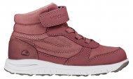 VIKING sportiniai batai HOVET MID WP, persikiniai/šviesiai rožiniai, 3-51650-8298 28 3-51650-8298