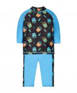 MOTHERCARE maudymosi kostiumas berniukui Swimwear 140 937750 937748
