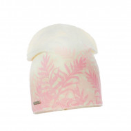 PUPILL Kepurė Ferna cream+pink 52-54 FERNA CREAM+PINK