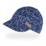 TUTU Kepurė n.blue 3-005473 48/52 2050101