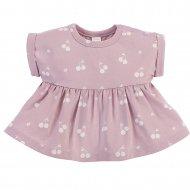 PINOKIO SWEET CHERRY suknelė pink, 1-02-2102-771D-080RD 80 1-02-2102-771D-080RD