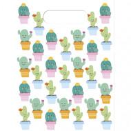 Maišelis Cactus 6 vnt, 89295 89295