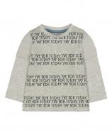 MOTHERCARE marškinėliai ilg.r. TB296 338441