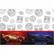 Plastikinė staltiesė Cars 120x180 cm, 89468 89468