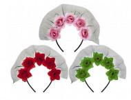 Lankelis su 5 rožėmis, 974027 974027