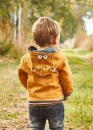 MAYORAL džemperis 3D, ochre, 2425 2425