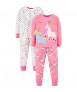 MOTHERCARE pižama 2vnt TC779 338993