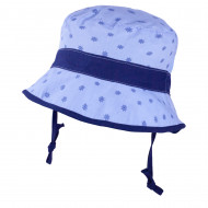 TUTU Skrybėlė blue-navy 3-004526 48-50 3-004526