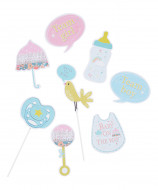 MOTHERCARE dekoracija Baby Shower KB101 236780