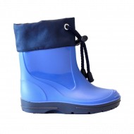 Guminiai batai Amber Ptm Blue 25 Amber Ptm Blue