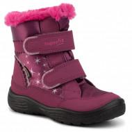 SUPERFIT Žieminiai batai Crystal Red/Pink 5-09096-50 32 5-09096-50-32