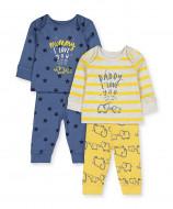 MOTHERCARE pižama 2vnt. TA519 TA519