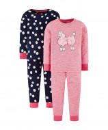 MOTHERCARE pižama 2vnt. TC778 TC778