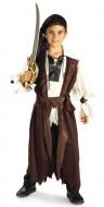 RUBIES kostiumas Karibų piratas, 881097 881097