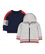 MOTHERCARE džemperis 2vnt. TB414 TB414