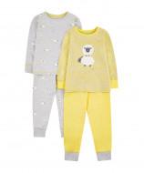 MOTHERCARE pižama 2vnt. TC789 TC789