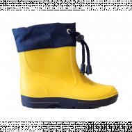 PALIŪTIS Guminiai batai Amber PTM Yellow 29 Amber PTM Yellow